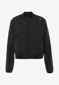 Reebok - Training jacket - black - 5