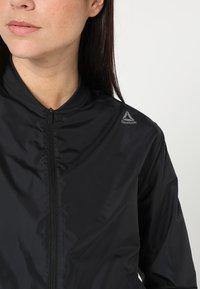 Reebok - Training jacket - black - 6