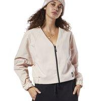 Reebok - Training jacket - pink - 1