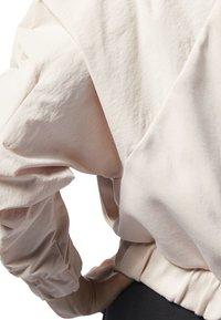 Reebok - Training jacket - pink - 4