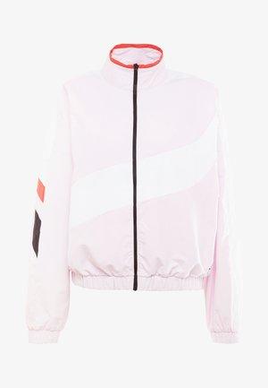 JACKET - Træningsjakker - pink