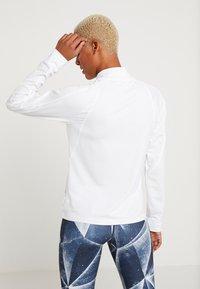 Reebok - TRACK JACKET - Training jacket - white - 2