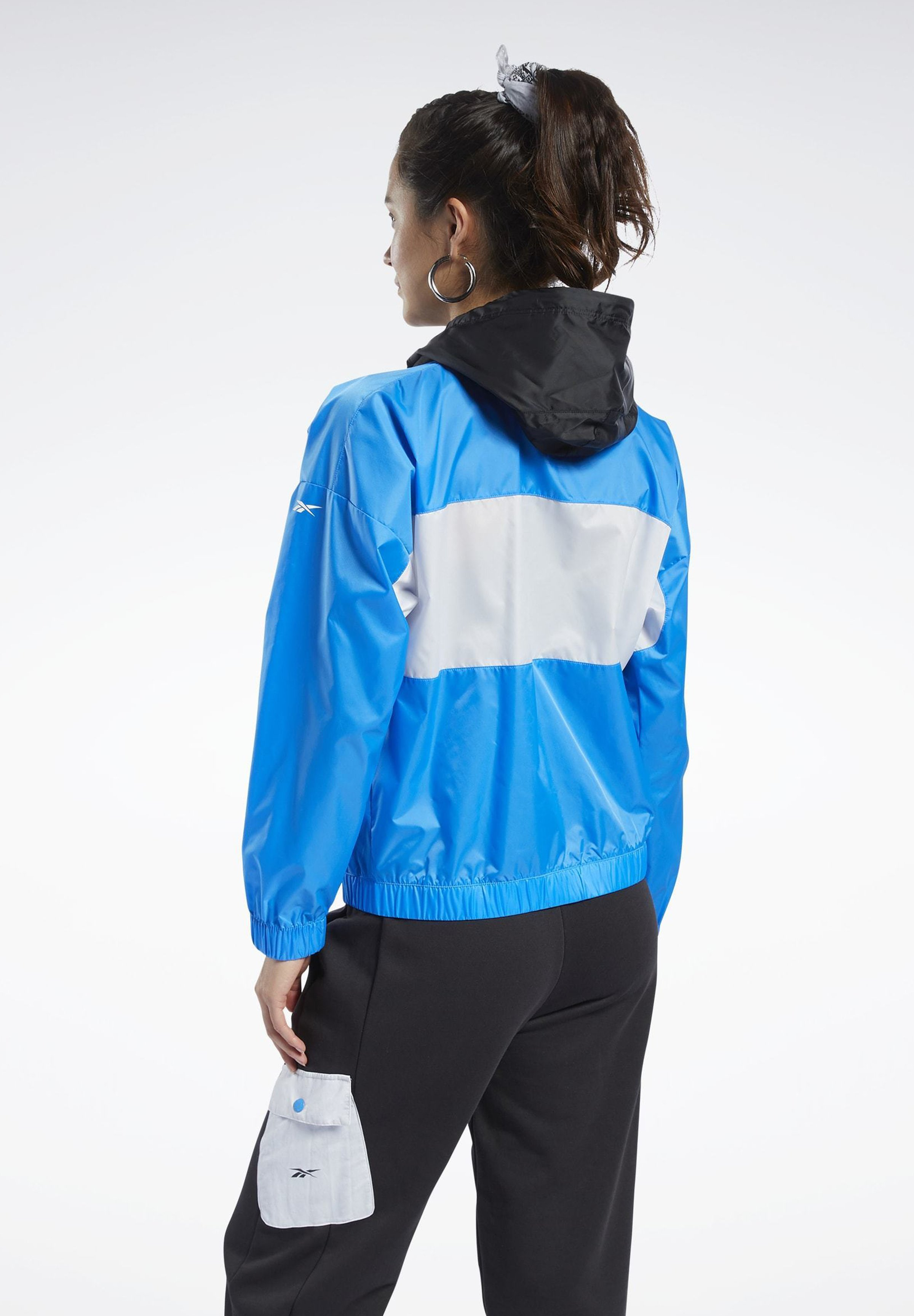 Reebok MYT JACKET Outdoorjacke blue
