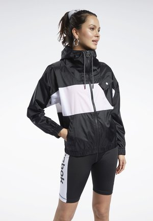 MYT JACKET - Outdoor jacket - black