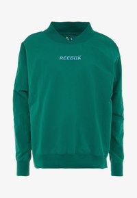 Reebok - T-shirt à manches longues - green - 3
