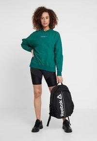 Reebok - T-shirt à manches longues - green - 1