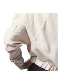 Reebok - TS FASHION COVERUP - Training jacket - buff - 2