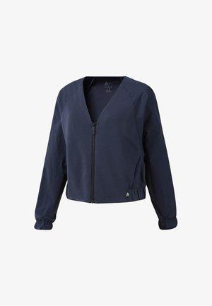 TS FASHION COVERUP - Training jacket - heritage navy