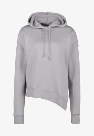 Kapuzenpullover - powder grey