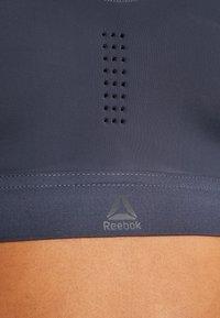 Reebok - PUREMOVE BRA - Reggiseno sportivo - heritage navy - 6