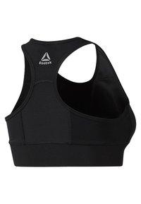 Reebok - Sports bra - black - 1