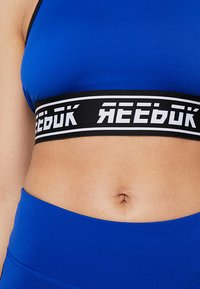 Reebok - BRALETTE - Sports-bh'er - cobalt - 5