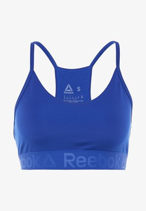 STRAPPY BACK BRA - Sports-bh'er - cobalt