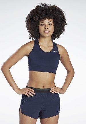 RUNNING ESSENTIALS HIGH-IMPACT BRA - Sport BH - blue