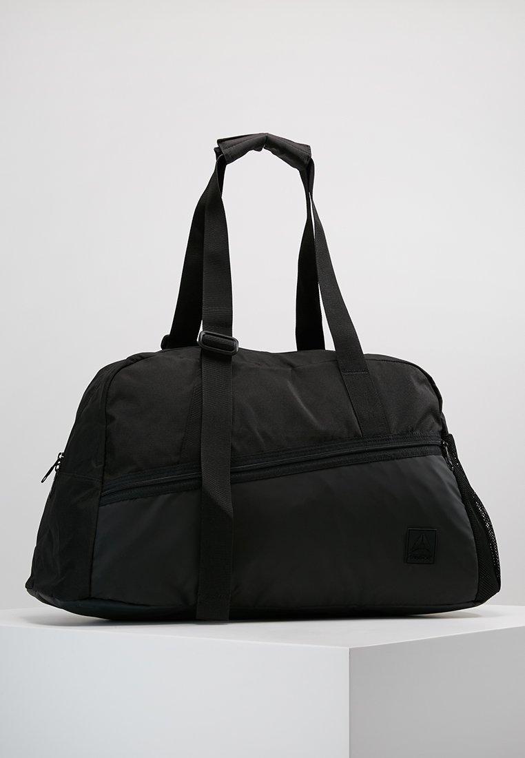 Reebok - ACTIVE GRIP - Sporttasche - black