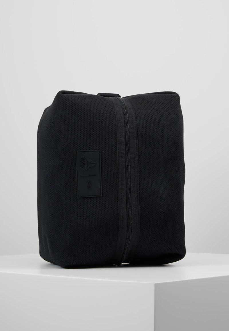Reebok - ACTIVE IMAGIRO - Tagesrucksack - black