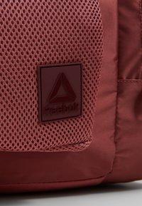 Reebok - OST GRIP - Sports bag - rose dust - 6
