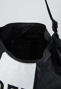 Reebok - FOUND - Sac de sport - black - 4