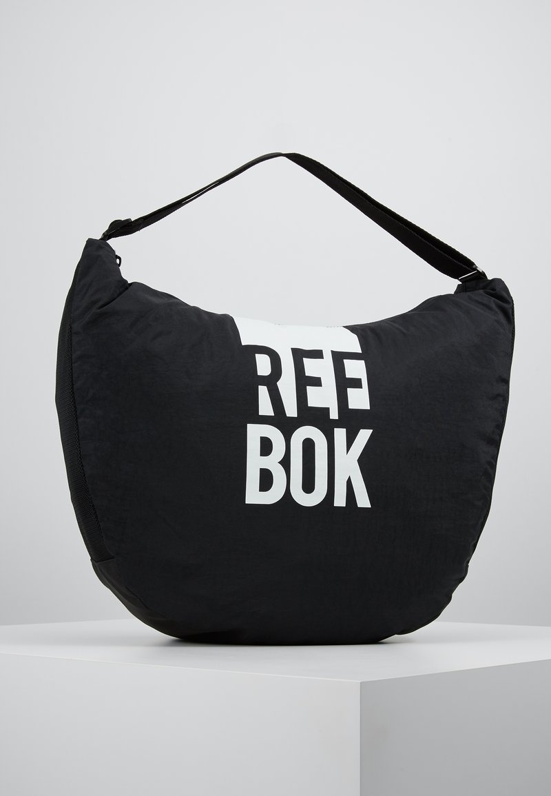 Reebok - FOUND - Sac de sport - black