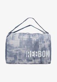 Reebok - ELEM GRIP - Sportovní taška - washed indigo - 5