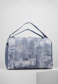Reebok - ELEM GRIP - Sportovní taška - washed indigo - 2