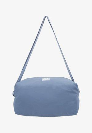 STUDIO IMAGIRO - Sports bag - washed indigo