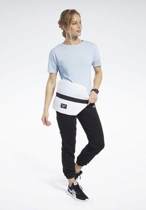 MEET YOU THERE IMAGIRO BAG - Treningsbag - white