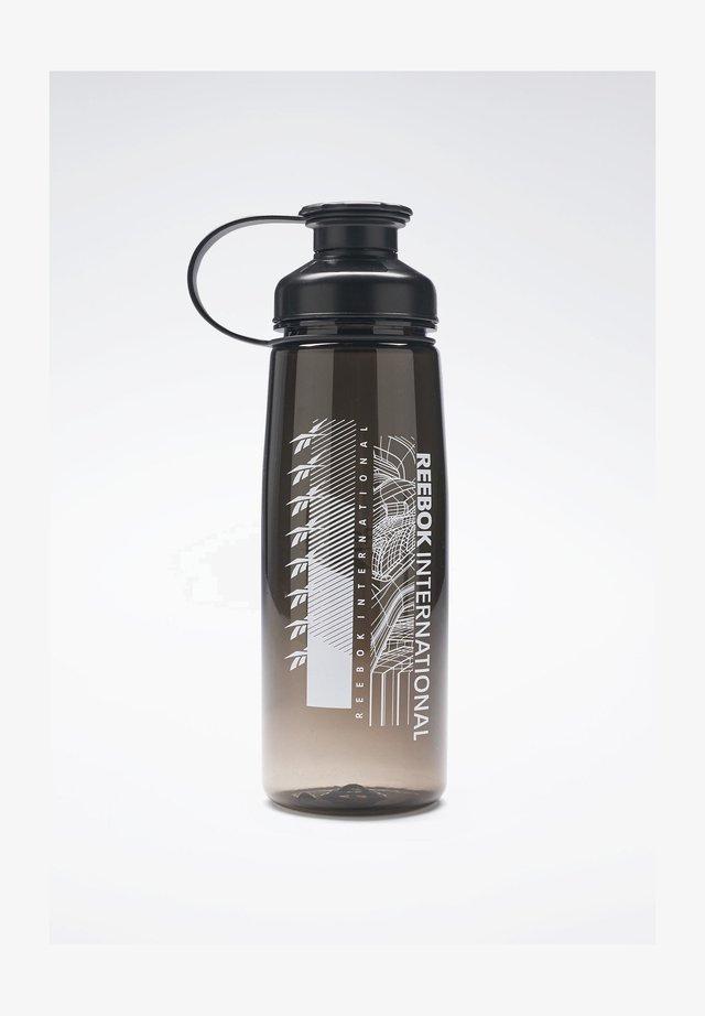 TECH STYLE WATER BOTTLE - Vattenflaska - black