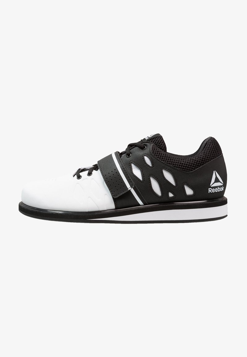 Reebok - LIFTER PR TRAINING SHOES - Trainings-/Fitnessschuh - white/black