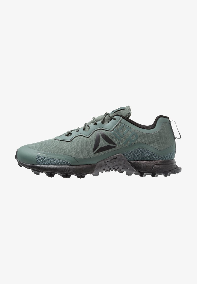Reebok - ALL TERRAIN CRAZE - Zapatillas de trail running - grey/black/ash grey