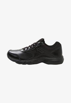 WORK N CUSHION 3.0 - Neutral running shoes - black