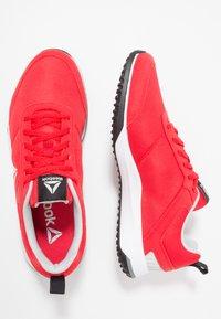 Reebok - CXT TR - Sports shoes - red/black/grey/white - 1