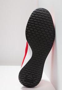 Reebok - CXT TR - Sports shoes - red/black/grey/white - 4