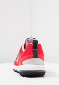Reebok - CXT TR - Sports shoes - red/black/grey/white - 3