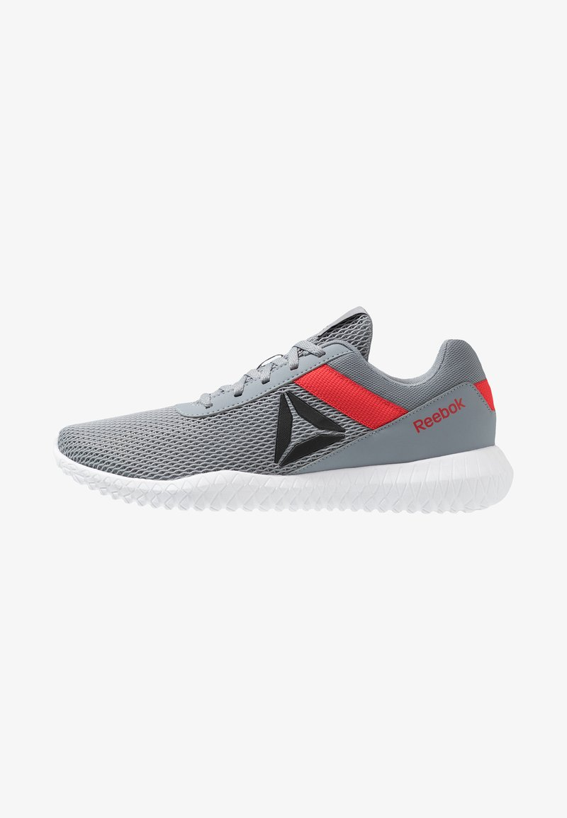 Reebok - FLEXAGON ENERGY PERFORMANCE SHOES - Træningssko - cold grey/black