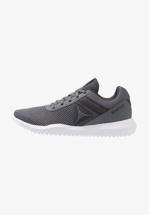 FLEXAGON ENERGY PERFORMANCE SHOES - Sportschoenen - alloy/true grey/white