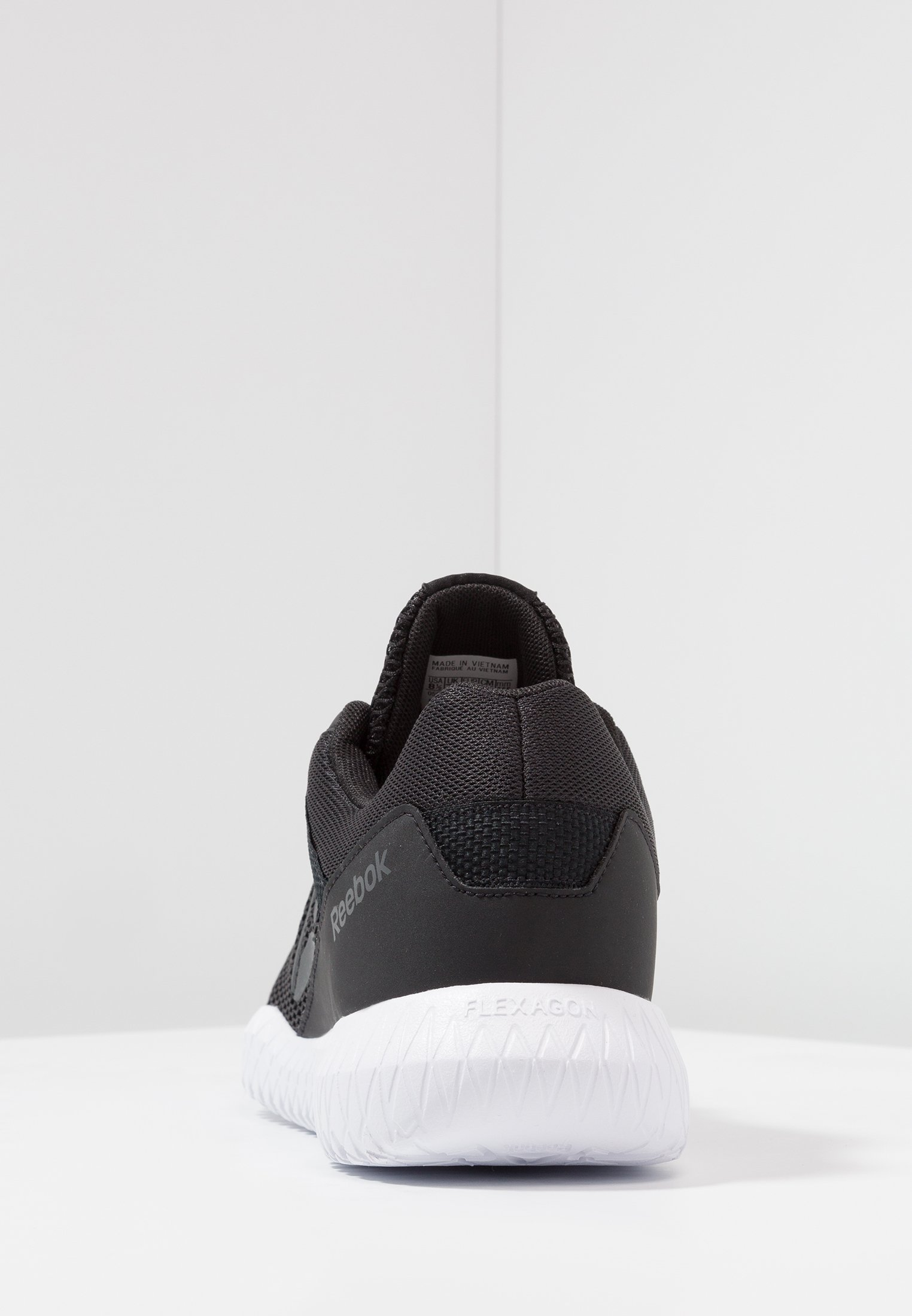 FLEXAGON ENERGY PERFORMANCE SHOES Chaussures d'entraînement et de fitness blackgreywhite
