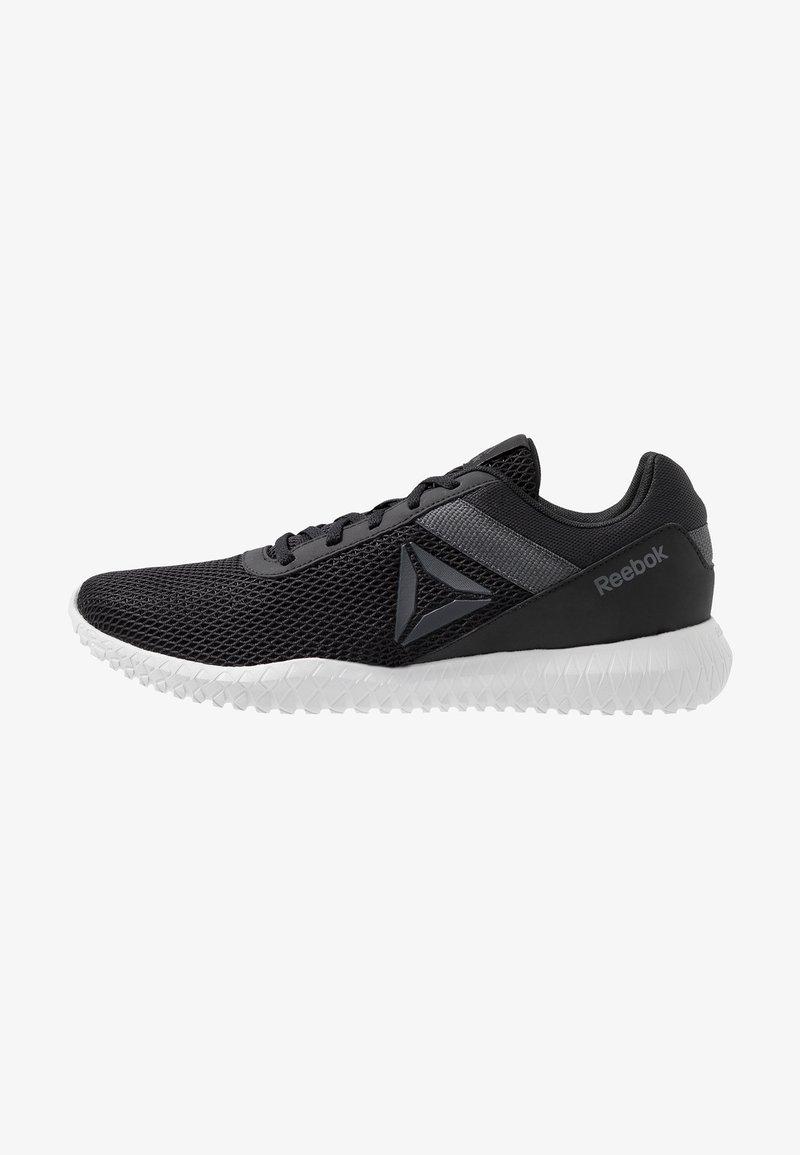 Reebok - FLEXAGON ENERGY PERFORMANCE SHOES - Sportschoenen - black/cold grey