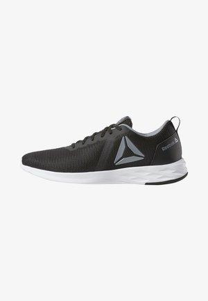 Chaussures de randonnée - black