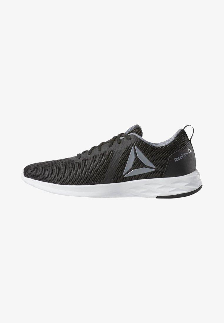 Reebok - Walking shoes - black