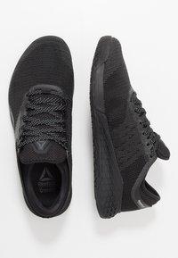 Reebok - NANO 9 - Sportovní boty - black - 1