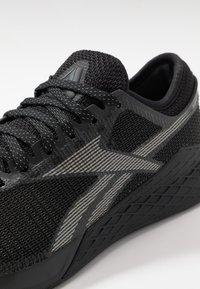 Reebok - NANO 9 - Sportovní boty - black - 5