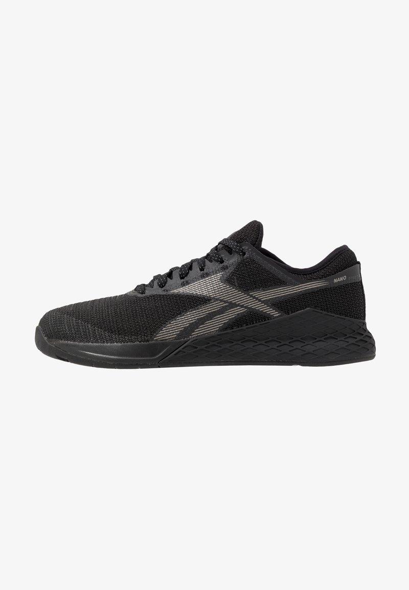 Reebok - NANO 9 - Sportovní boty - black