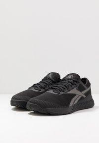 Reebok - NANO 9 - Sportovní boty - black - 2
