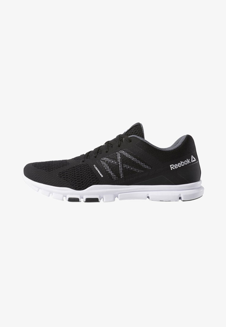 Reebok - YOURFLEX TRAINETTE 11 SHOES - Trainings-/Fitnessschuh - black