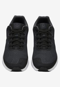 Reebok - REEBOK RUNNER 3.0 SHOES - Zapatillas de running neutras - black - 2