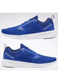 Reebok - REEBOK SUBLITE PRIME SHOES - Neutral running shoes - blue - 1