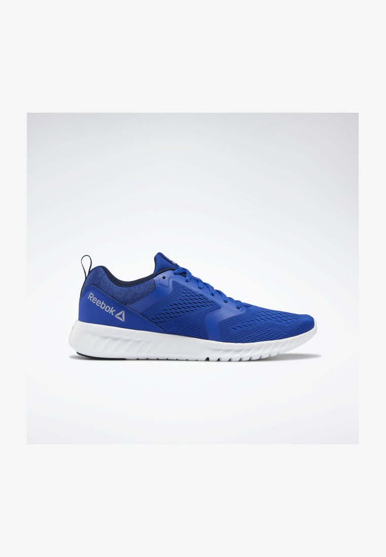 Reebok - REEBOK SUBLITE PRIME SHOES - Neutral running shoes - blue