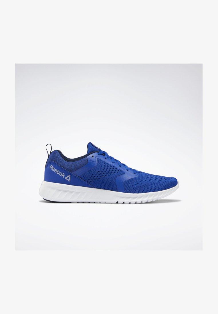 Reebok - REEBOK SUBLITE PRIME SHOES - Chaussures de running neutres - blue