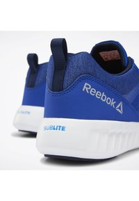 Reebok - REEBOK SUBLITE PRIME SHOES - Neutral running shoes - blue - 5